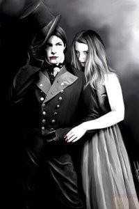 Вампиры: