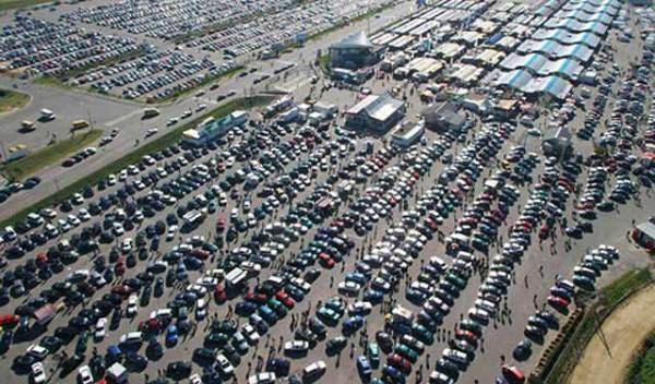 Интересные факты об автомобилях, которые вы, возможно, не знали!