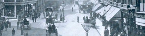 Факт №11: Когда-то были ограничения скорости в 3 км/ч в городе!